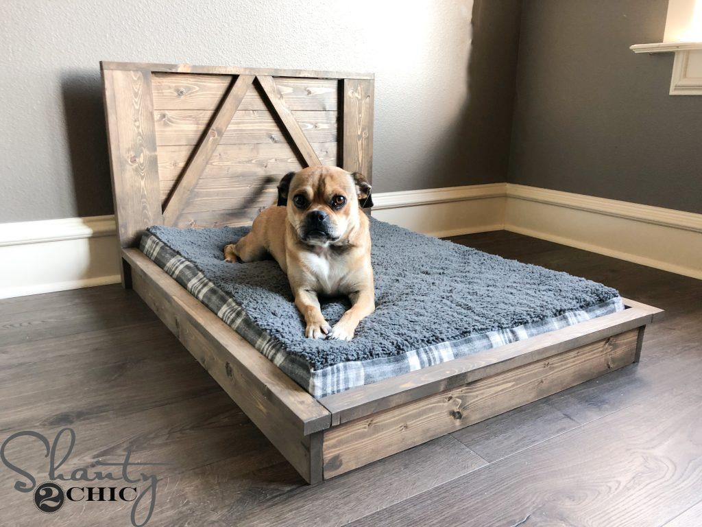 Diy Toddler Bed Platform